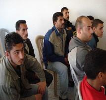 جمعية حنان تعقد ورشة عمل حول دور صحافة المواطن بمحاربة الفساد