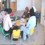 جمعية حنان للثقافة والتنمية المجتمعية تنهي دورة تصميم وصناعة الوسائل التعليمية للمدرسين