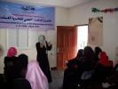 جمعية حنان توزع قرطاسية وتنفذ مشروعي دعم نفسي للأطفال