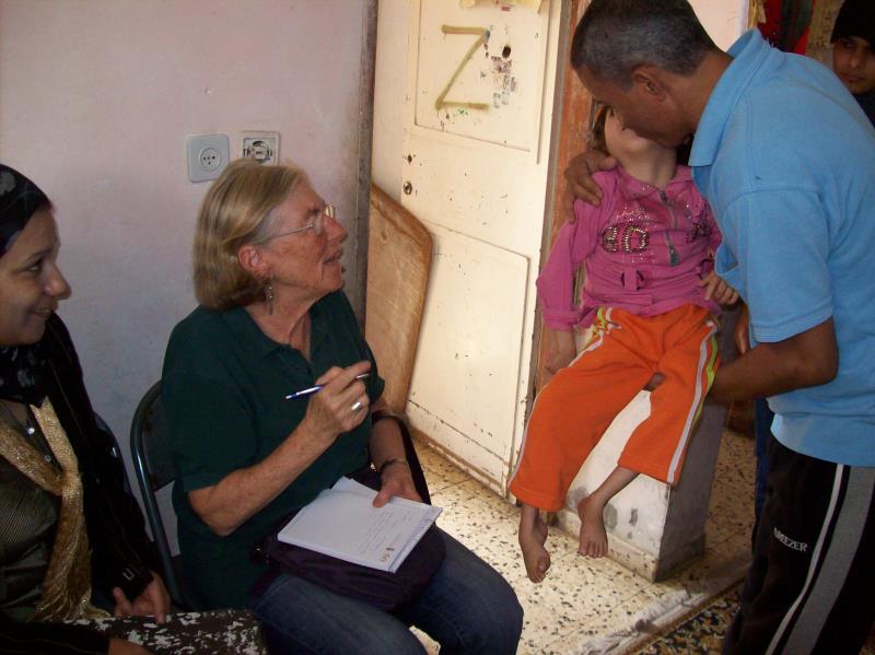فيلم وثائقي مشروع تبني الأطفال ذوي الإعاقة ومصابي الحرب الذي تنفذه جمعية حنان للثقافة والتنمية المجتمعية